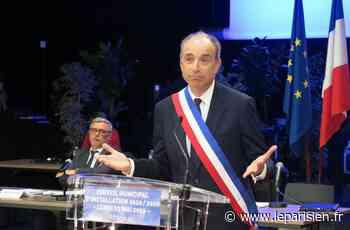 Municipales à Meaux : Jean-François Copé entame son 5e mandat avec une majorité écrasante - Le Parisien