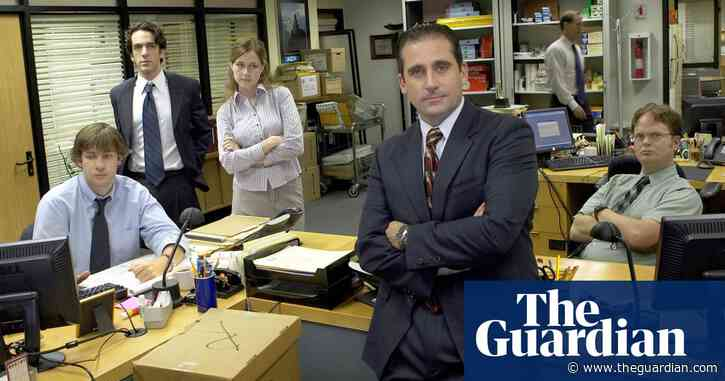 'Everyone considered it a bad idea': How The Office went from Slough to Scranton