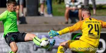 Eintracht macht sich bereit für die Regionalliga - Oberhessische Presse