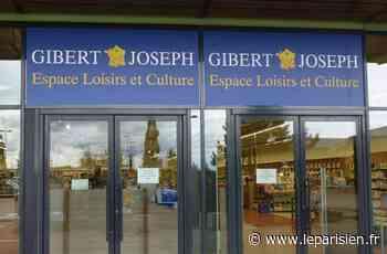 Clap de fin pour la librairie Gibert Joseph à Aubergenville - Le Parisien