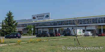 Fermeture de l'usine Renault-Flins, entre « rumeurs » et expectative - La Gazette en Yvelines