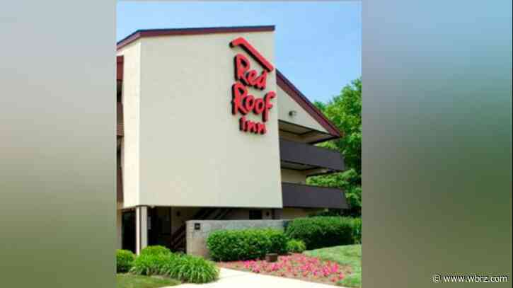 One injured during Thursday night stabbing at Red Roof Inn