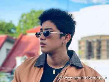 """Jeremiah Tiangco creates an R&B version """"Ang Huling El Bimbo"""" - GMA News"""