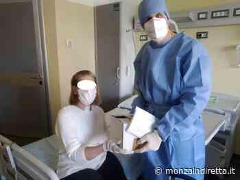 Vimercate, monitorati a casa i pazienti Covid dimessi - Monza in Diretta