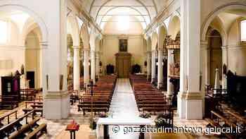 Il banco in chiesa? A Castel Goffredo si può prenota sul web - La Gazzetta di Mantova