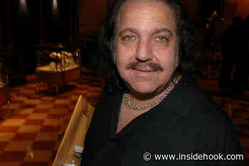 Ron Jeremy Investigated for Sexual Assault - InsideHook