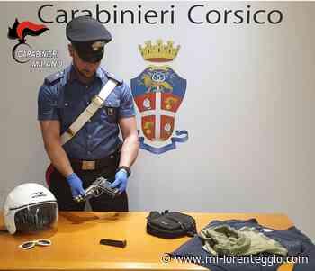 Corsico. 48enne rapina supermarket in via Copernico: arrestato sul fatto - Mi-Lorenteggio