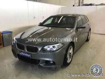 Vendo BMW Serie 5 Touring 520d xDrive Msport usata a Corsico, Milano (codice 7469966) - Automoto.it