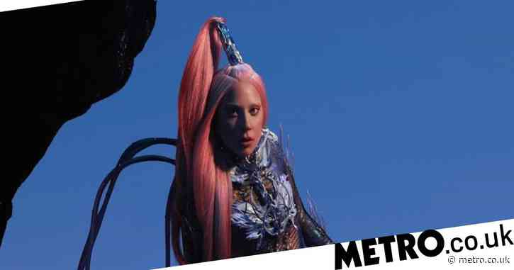Lady Gaga 'can't stop crying' as she addresses amazing Chromatica response