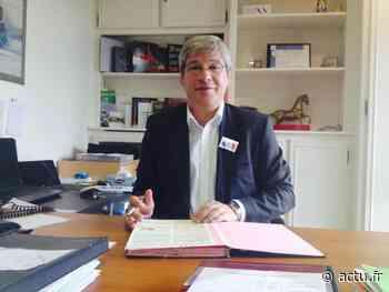 Val-d'Oise. Municipales à Jouy-le-Moutier. Jean-Christophe Veyrine refuse de laisser sa place « aux incompétents » - actu.fr