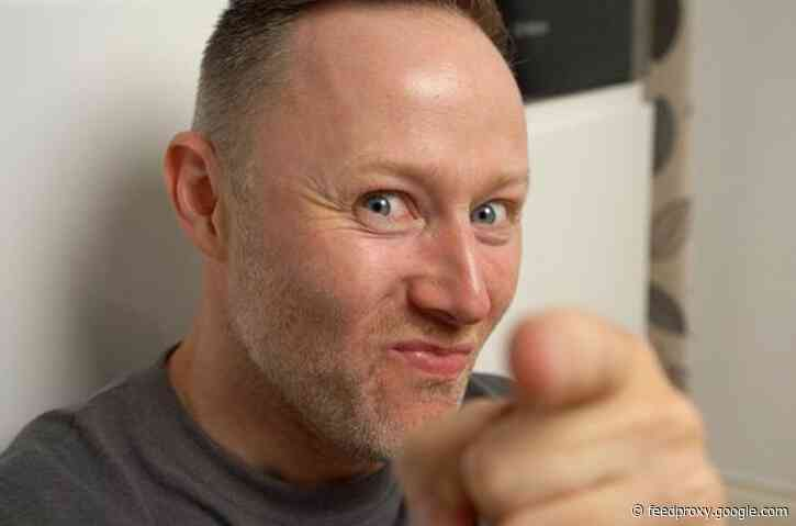 """Limmy Proves Joy Division's """"Love Will Tear Us Apart"""" Always Needed More Cowbell"""