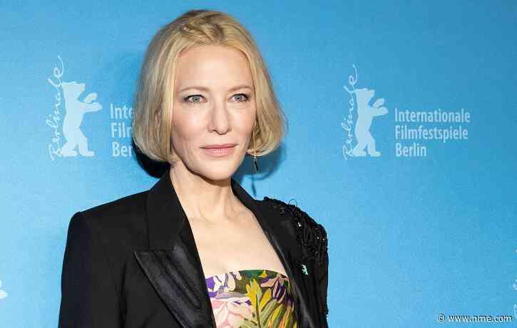 Cate Blanchett to star in Eli Roth's video game based film, 'Borderlands'