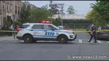 NYPD: Man fatally stabbed during fight on East New York street - News 12 Bronx