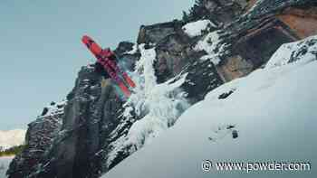 WATCH: This Ski Edit's Scenic B-Roll is As Fun as the Skiing