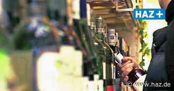 Wedemark: Ladendieb flüchtet mit neun Flaschen Wodka - Hannoversche Allgemeine