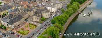 La ville de Thionville relance son économie : stationnement gratuit, chèques cadeaux, animations… - Les Frontaliers