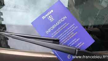 Stationnement : à Metz les contrôles reprendront le 2 juin, à Thionville cela reste gratuit jusqu'au 30 juin - France Bleu