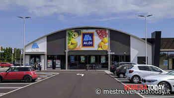 Apre oggi il secondo supermercato Aldi a Mestre - VeneziaToday