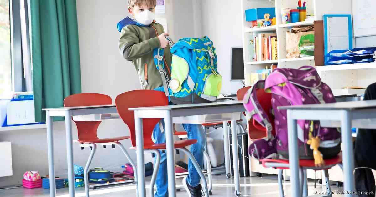 Durchweg positiv: Der Neustart in den Grundschulen von Blieskastel - Saarbrücker Zeitung