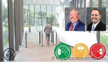 Boon Edam Announces Podcast For Building Security Entrances   Security News - SecurityInformed