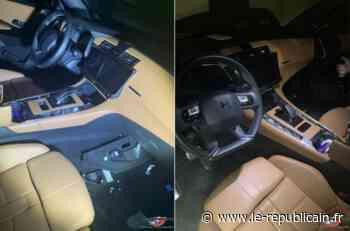 Essonne : la police de Montgeron interpelle un voleur de voiture - Le Républicain de l'Essonne