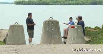 Beaconsfield boaters upset over restricted access to launch ramps - Globalnews.ca