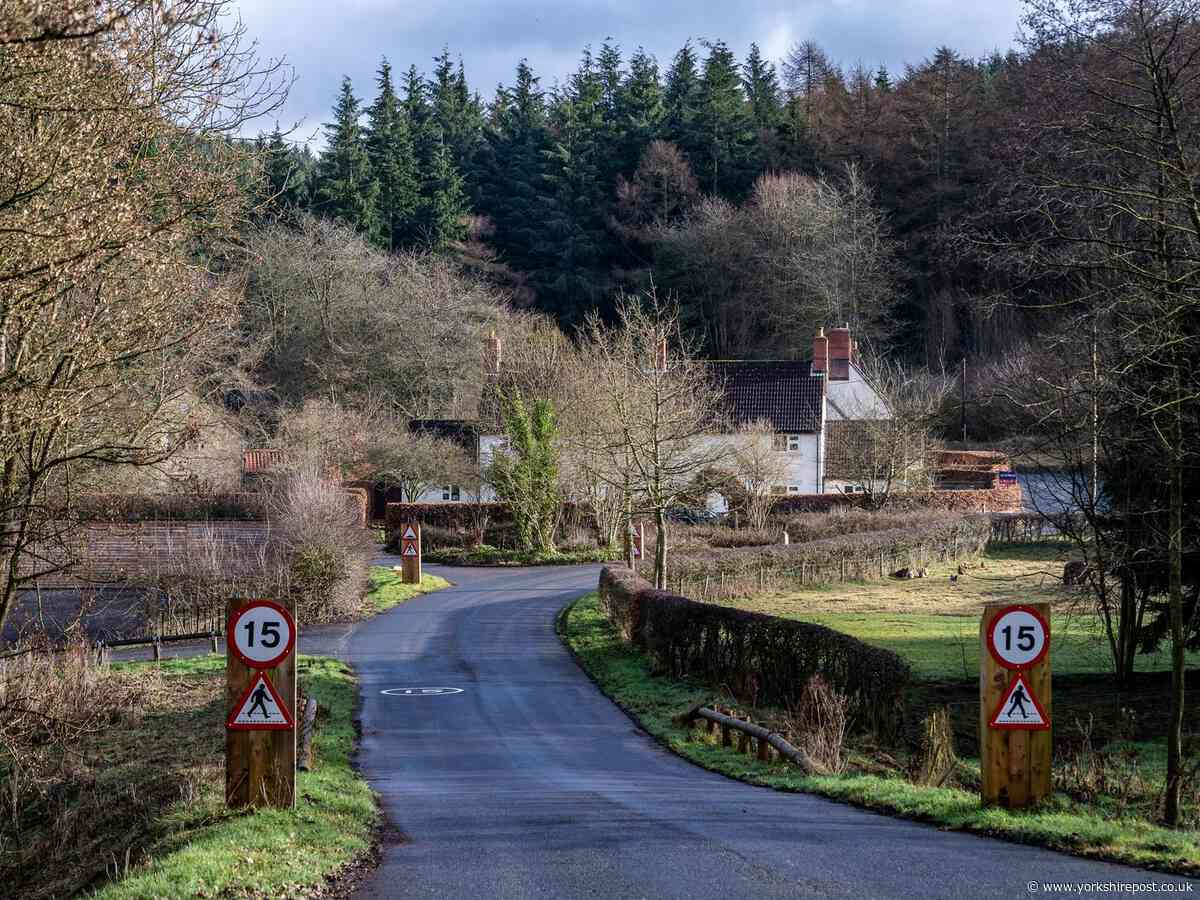 Dalby Forest is open again - but some of its facilities and attractions remain closed - Yorkshire Post