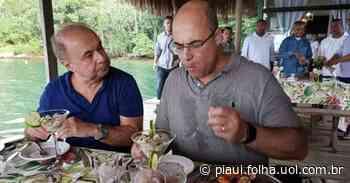 #Verificamos: Foto de Witzel almoçando em Angra dos Reis não foi tirada durante pandemia - Agência Lupa