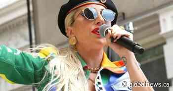 Alan Cross' weekly music picks: Lady Gaga unleashes Chromatica, Gord Sinclair unearths a Hip classic