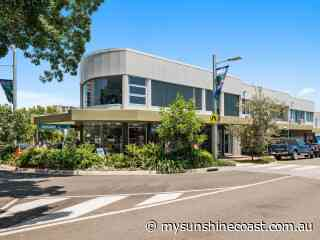 Office 3 / 51-55 Bulcock Street, Caloundra, Queensland 4551 | Caloundra - 26057. - My Sunshine Coast