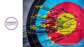 World Archery summer summit to focus on athletes' mentality - Insidethegames.biz