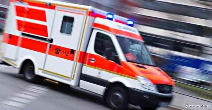 Heidelberg:  Pedelec-Fahrer bei Verkehrsunfall schwer verletzt