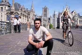 Politiek vluchteling wordt topvechter: Rustam Serbiev wil wereldtitel naar Gent brengen