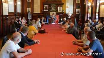 Arques: une réunion pour aider la proposition communiste sur l'entrée de l'État au capital d'Arc - La Voix du Nord