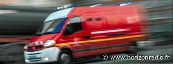 Un motard grièvement blessé dans un accident avec une voiture à Arques - Horizon Radio