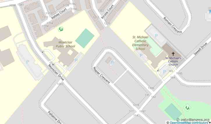 Overnight Drive By Shooting on Napier Crescent