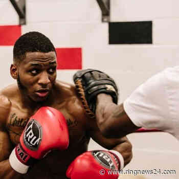 Thomas Mattice to face Isaac Cruz Gonzalez on Shobox - RN24 - RingNews24