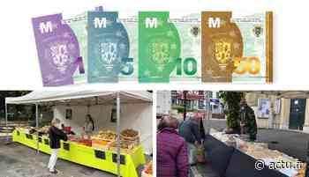 Seine-et-Marne. Thorigny-sur-Marne lance la Muse, une monnaie locale, pour acheter local - actu.fr