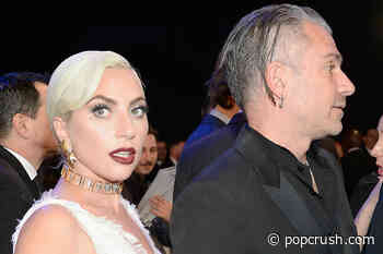 Is Lady Gaga's New Song 'Fun Tonight' About Christian Carino?