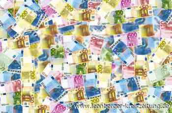 Leonberg: Corona kostet die Stadt fast neun Millionen Euro - Leonberger Kreiszeitung - Leonberger Kreiszeitung