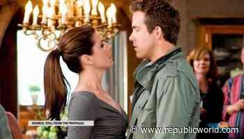Ryan Reynolds, Ben Affleck & others who starred opposite Sandra Bullock in rom-coms - Republic World - Republic World