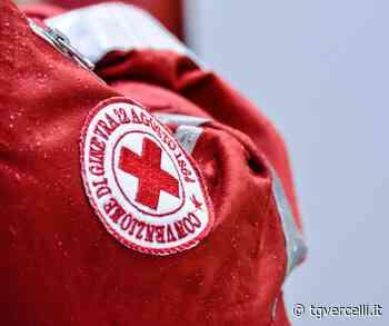 Il Rotary Vercelli dona alla Cri 350 pasti per i bisognosi - tgvercelli.it