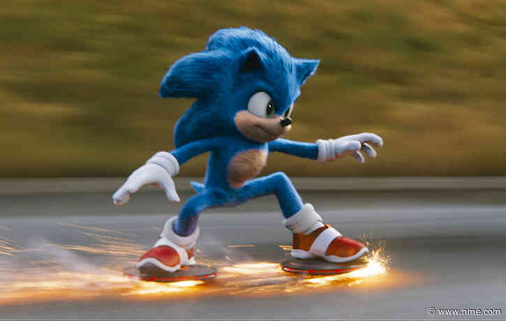 Makers of 'Sonic The Hedgehog' movie confirm sequel is in the works
