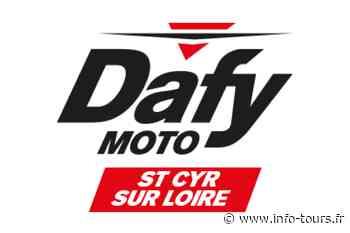 Dafy Moto Saint-Cyr-sur-Loire Info Tours.fr l'actualité de Info Tours.fr - Info-tours.fr