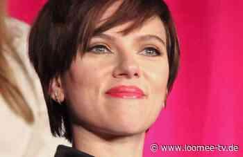 Ist Scarlett Johansson wieder schwanger? - LooMee TV