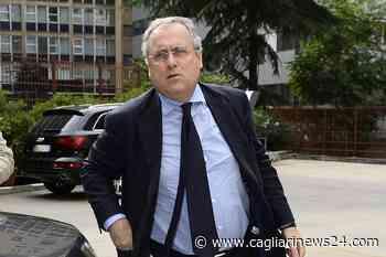 Lotito sulla ripresa: «Non è la mia vittoria ma quella di tutto il calcio» - Cagliari News 24