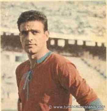 ACCADDE OGGI: 29 maggio 1960, per il Catania vittoria decisiva in chiave promozione - Tutto Calcio Catania
