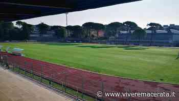 Tolentino: riaperta la pista di atletica dello Stadio della Vittoria - Vivere Macerata