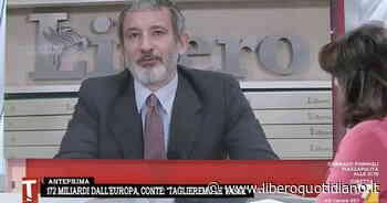 """Recovery Fund, Pietro Senaldi: """"Prima i soldi, poi esultiamo. Vittoria politica ma non risolutiva"""" - LiberoQuotidiano.it"""