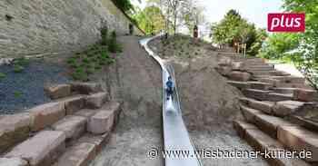 Seit Kurzem steht Kloster Eberbach wieder Besuchern offen - Wiesbadener Kurier